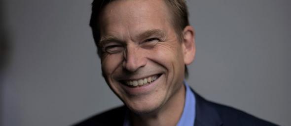 Christian Levin tillträder somnyVD och koncernchef påScania den 1 maj, 2021.