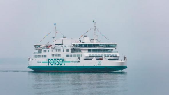 Nivån från 2019 om 7 miljoner resande närmar sig med stormsteg och ForSea känner stark tilltro till framtiden.
