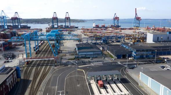 APM Terminals Gothenburg har identifierat tre framgångsfaktorer för att klara de nya förutsättningarna på containermarknaden.