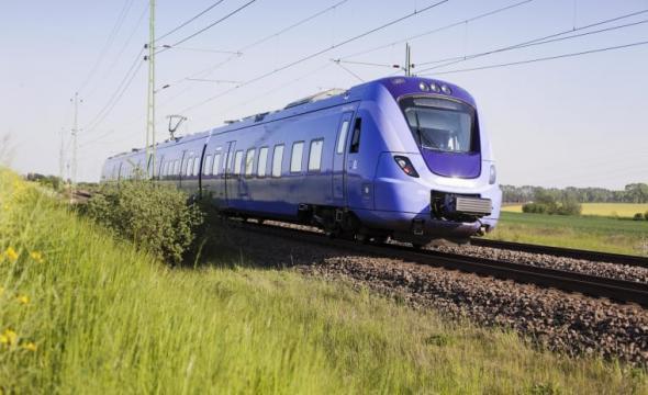 Från och med i morgon, lördag, rullar tågen åter mellan Malmö och Lund efter en veckas stopp.