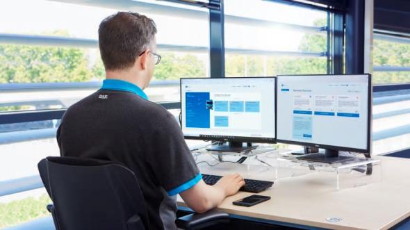 DAF Trucks lägger åter igen till nya funktioner i det onlinebaserade DAF Connect-hanteringssystemet för vagnparker.